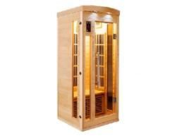 Sauna für 1 Person